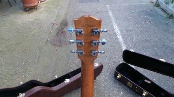 Gibson HP 735 R : Gibson HP 735 R (75076)
