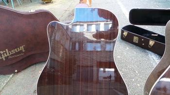 Gibson HP 735 R : Gibson HP 735 R (59459)