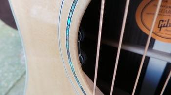 Gibson HP 735 R : Gibson HP 735 R (34120)