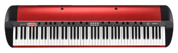 Korg SV-1 88 (2017) : SV 1 Red 88