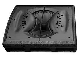 Martin Audio XE300 : xe300 front no grill