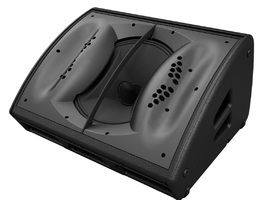 Martin Audio XE500 : xe500 front no grill