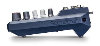 Soundcraft Notepad-5 : Soundcraft NP 5 05 original