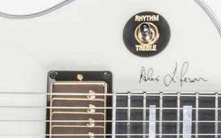 Gibson Alex Lifeson ES-Les Paul : Gibson Alex Lifeson ES-Les Paul (46054)