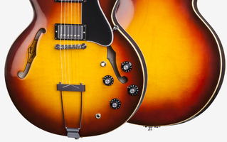 Gibson Late 60's ES-335TD : Gibson Late 60's ES-335TD (20164)
