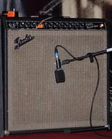 JD Simo Fender