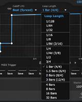 Cableguys ShaperBox Bundle : loopsize