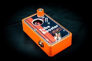 Plug & Play Amplification Tube Booster : Plug & Play Amplification Tube Booster (92363)