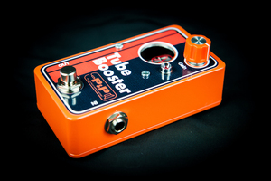 Plug & Play Amplification Tube Booster : Plug & Play Amplification Tube Booster (68752)