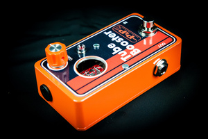 Plug & Play Amplification Tube Booster : Plug & Play Amplification Tube Booster (62903)