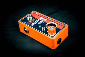 Plug & Play Amplification Tube Booster : Plug & Play Amplification Tube Booster (5709)