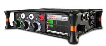 Sound Devices MixPre-3 : MixPre 3 banner header web