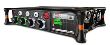 Sound Devices MixPre-6 : MixPre 6 banner header web
