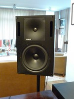 Genelec 1032A (front without cover)