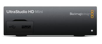 UltraStudio HDMini Front RGB