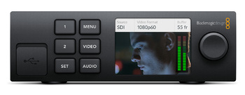 UltraStudio HDMini FrontSmart RGB