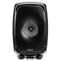 Genelec 8351A (The Ones) : 8351A Black