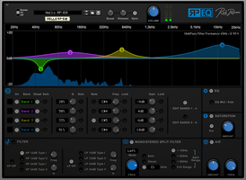 RobPapen RP EQ RE