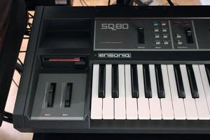Ensoniq SQ80 : SQ 80 2tof 04.JPG