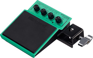 Roland SPD::One Electro : spd one electro dr gal