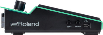 Roland SPD::One Electro : spd one electro l2 gal