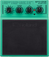 Roland SPD::One Electro : spd one electro main gal