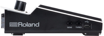 Roland SPD::One Percussion : spd one percussion l2 gal