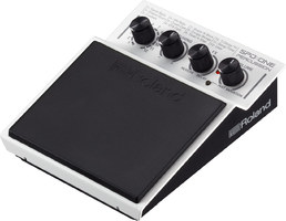 Roland SPD::One Percussion : spd one percussion r gal