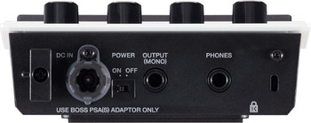 Roland SPD::One Percussion : spd one percussion rear gal