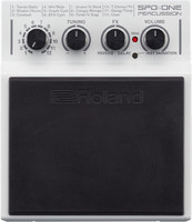 Roland SPD::One Percussion : spd one percussion main gal