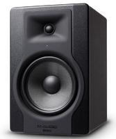 M-Audio BX8-D3 : BX8D3 Angle 2 HiRes