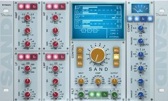Acustica Audio Sand : Sand 1