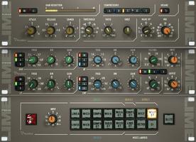 Acustica Audio Lime : Lime 2