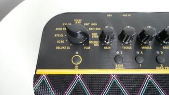 Vox Adio Air GT : Vox Adio Air GT (89269)