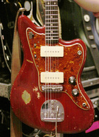 Scott Holiday Red