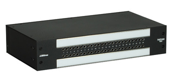 Bittree Patchbay PS4825F Angle