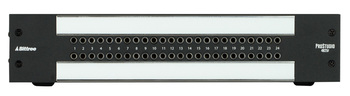 Bittree Patchbay PS4825F Front
