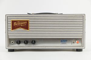 Benson Amps Chimera : Benson Amps Chimera (41966)