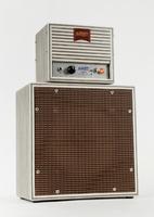 Benson Amps Vinny : Benson Amps Vinny (20943)