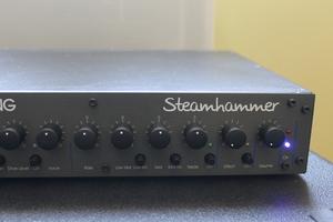 Glockenklang Steamhammer : Glockenklang Steamhammer (73094)