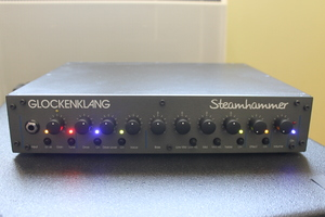 Glockenklang Steamhammer : Glockenklang Steamhammer (92375)