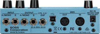 Boss MD-500 : Boss MD-500 (15093)