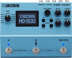 Boss MD-500 : Boss MD-500 (51936)