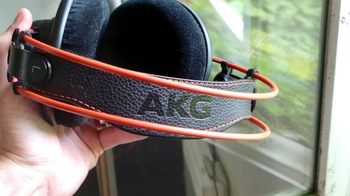 AKG K712 Pro : AKG K 712 2