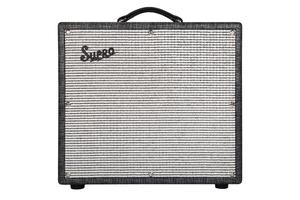Supro 1699R Statesman : Supro 1699R Statesman (63060)