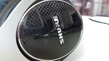 Shure SRH1540 : Shure SRH1450 5