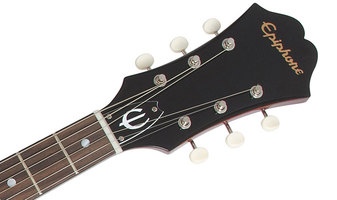Epiphone Ltd. Ed. James Bay Signature Century Outfit : N 060117C9