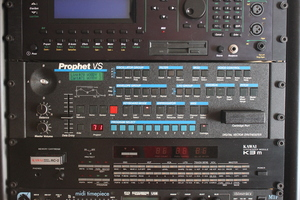 Sequential Circuits Prophet VS Rack : Prophet VS 1tof 02.JPG