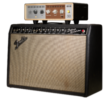 7 Ox and Fender L 3Qtr