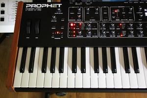 Dave Smith Instruments Prophet Rev2 : Prophet Rev2 2tof 004.JPG